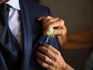 Le nozze di Giuliana e Tommaso 1