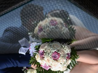 Le nozze di Alessia e Manuel