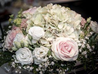 Le nozze di Alessia e Luca 1