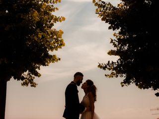 Le nozze di Federica e Orazio
