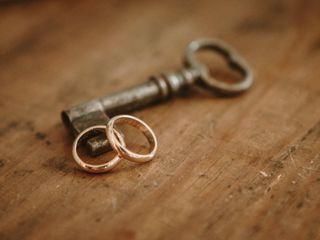 Le nozze di Martina e Claudio 1