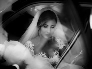 Le nozze di Valentina e Alessio 1