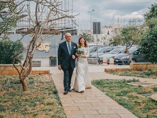 Le nozze di Magda e Hakan 1