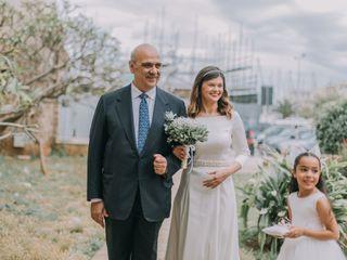 Le nozze di Magda e Hakan 2