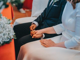Le nozze di Magda e Hakan 3