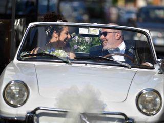 Le nozze di Cristina e Marcello 3