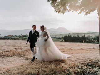 Le nozze di Lorenza e Ettore