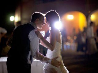 Le nozze di Mara e Manuel