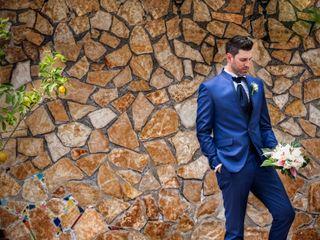 Le nozze di Licia e Biagio 1