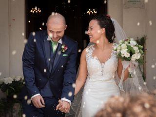 Le nozze di Erika e Tommaso 3