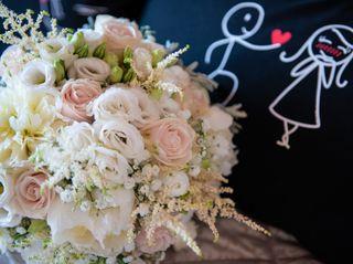 Le nozze di Francesco e Rossana 1