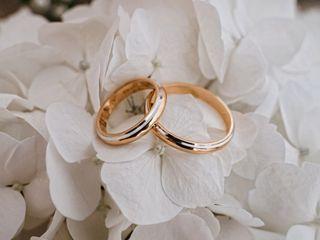 Le nozze di Lidia e Michele 2