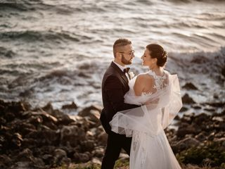 Le nozze di Lidia e Michele