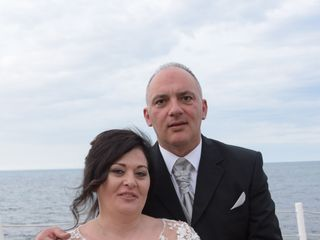 Le nozze di Francesco e Lorena 1