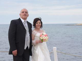 Le nozze di Francesco e Lorena 3