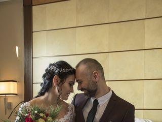 Le nozze di Stella e Luciano 3
