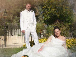 Le nozze di Armando  e Federica