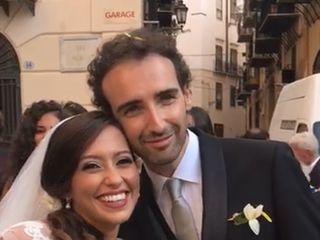 Le nozze di Chiara e Alessio 3