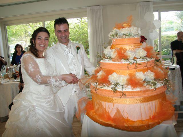 Il matrimonio di Federica  e Armando  a Montesilvano, Pescara 2