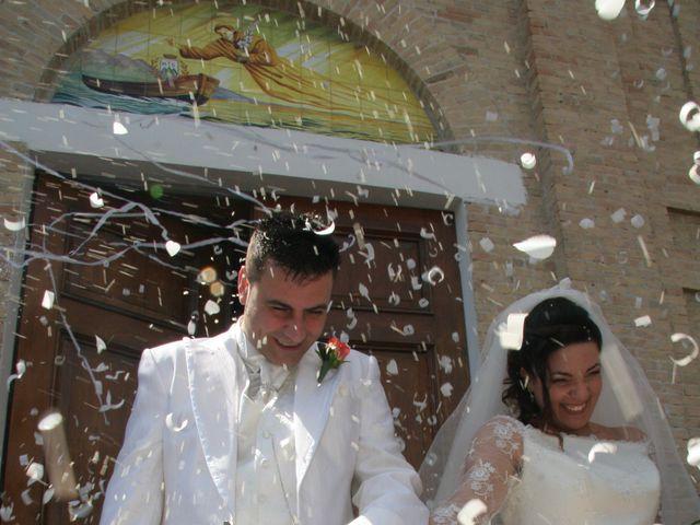 Il matrimonio di Federica  e Armando  a Montesilvano, Pescara 3