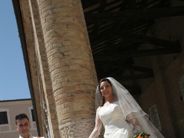 Il matrimonio di Federica  e Armando  a Montesilvano, Pescara 4