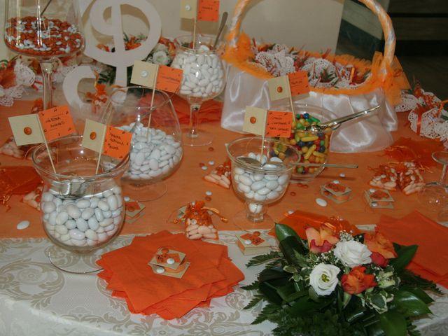 Il matrimonio di Federica  e Armando  a Montesilvano, Pescara 8