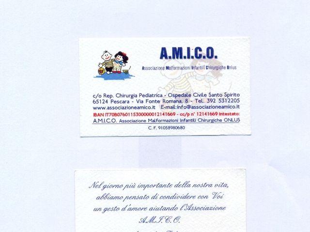 Il matrimonio di Federica  e Armando  a Montesilvano, Pescara 7