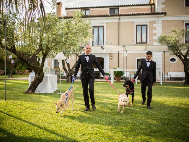 Il matrimonio di Salvatore e Antonio a Lamezia Terme, Catanzaro 9