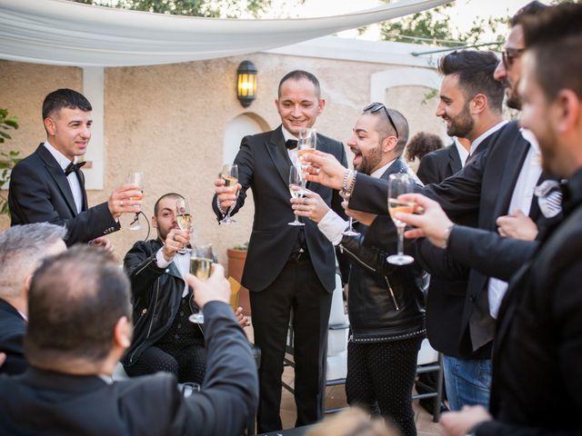 Il matrimonio di Salvatore e Antonio a Lamezia Terme, Catanzaro 14