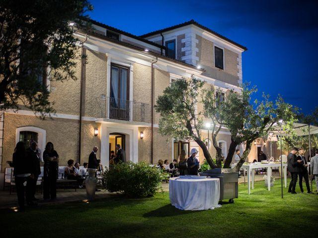Il matrimonio di Salvatore e Antonio a Lamezia Terme, Catanzaro 15