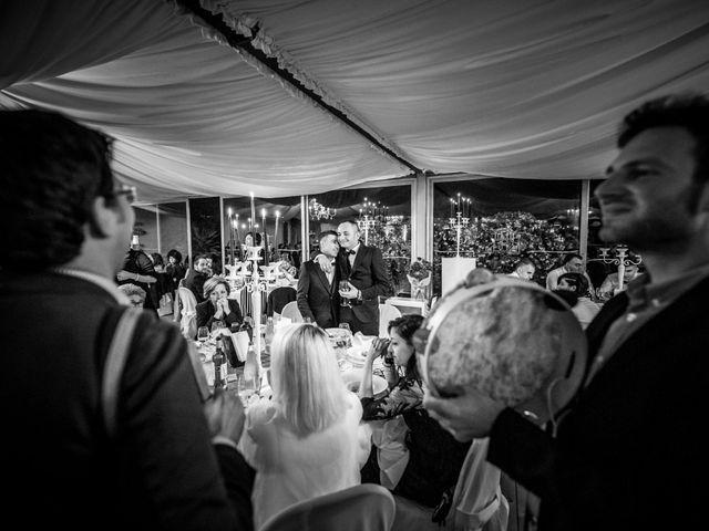 Il matrimonio di Salvatore e Antonio a Lamezia Terme, Catanzaro 18