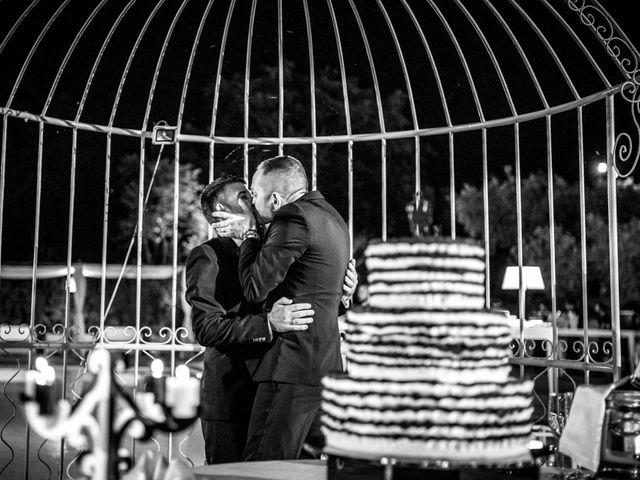 Il matrimonio di Salvatore e Antonio a Lamezia Terme, Catanzaro 28