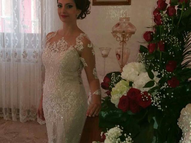 Il matrimonio di Ruggiero e Rita a Zapponeta, Foggia 4