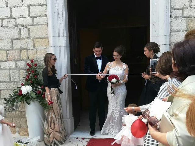 Il matrimonio di Ruggiero e Rita a Zapponeta, Foggia 5