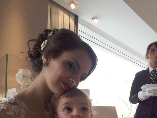 Il matrimonio di Ruggiero e Rita a Zapponeta, Foggia 1