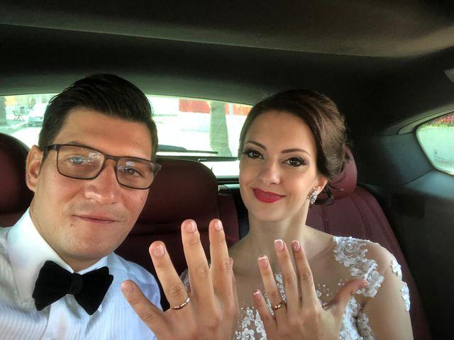 Il matrimonio di Ruggiero e Rita a Zapponeta, Foggia 7