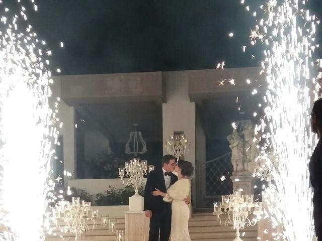 Il matrimonio di Ruggiero e Rita a Zapponeta, Foggia 2