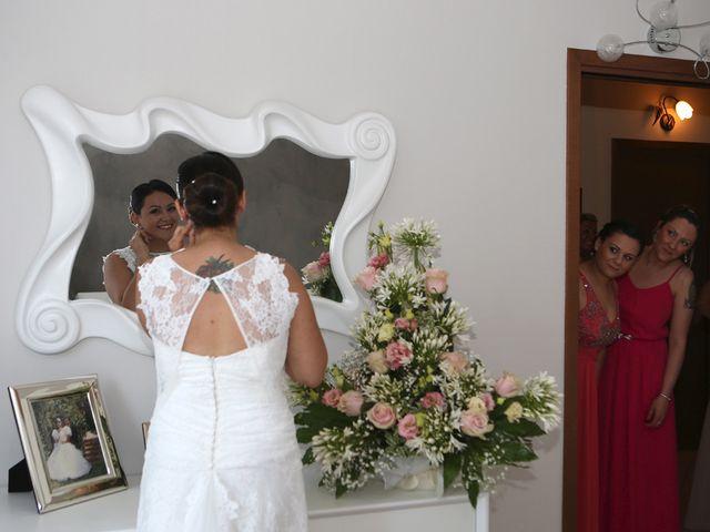 Il matrimonio di Andrea e Miriam a Castelletto sopra Ticino, Novara 4