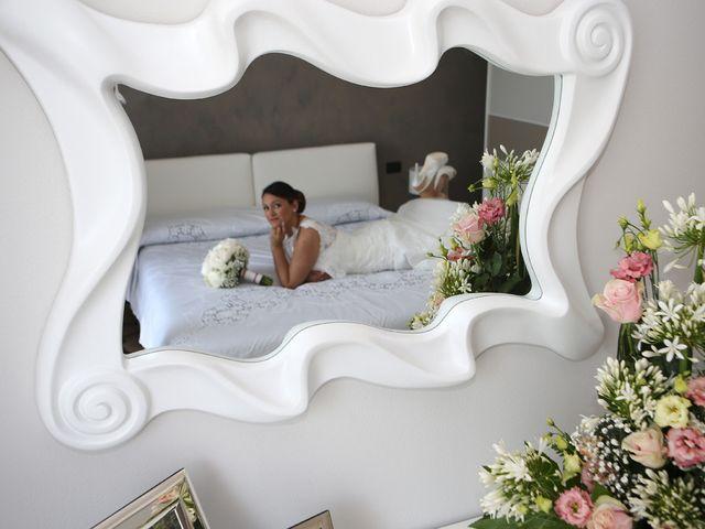 Il matrimonio di Andrea e Miriam a Castelletto sopra Ticino, Novara 5