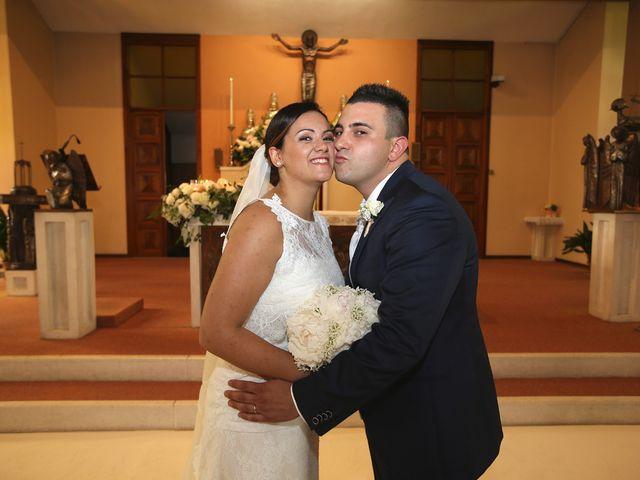 Il matrimonio di Andrea e Miriam a Castelletto sopra Ticino, Novara 12