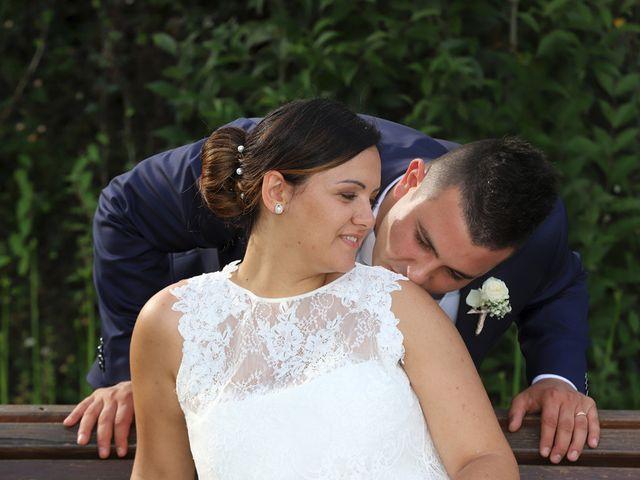 Il matrimonio di Andrea e Miriam a Castelletto sopra Ticino, Novara 17