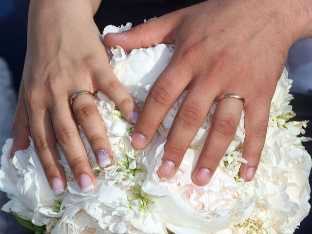 Il matrimonio di Andrea e Miriam a Castelletto sopra Ticino, Novara 18