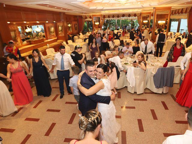 Il matrimonio di Andrea e Miriam a Castelletto sopra Ticino, Novara 29