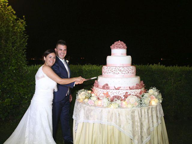Il matrimonio di Andrea e Miriam a Castelletto sopra Ticino, Novara 30