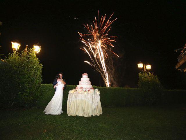 Il matrimonio di Andrea e Miriam a Castelletto sopra Ticino, Novara 31