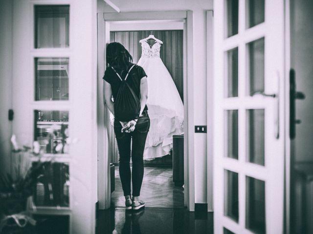 Il matrimonio di Michele e Silvia a Fermo, Fermo 13