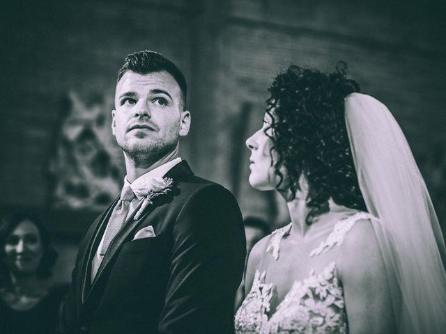 Il matrimonio di Michele e Silvia a Fermo, Fermo 19