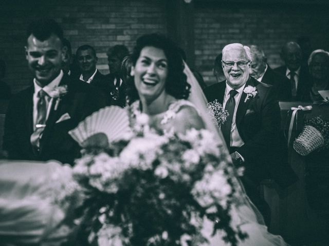 Il matrimonio di Michele e Silvia a Fermo, Fermo 20