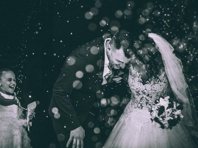 Il matrimonio di Michele e Silvia a Fermo, Fermo 23
