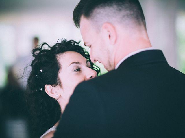 Il matrimonio di Michele e Silvia a Fermo, Fermo 26